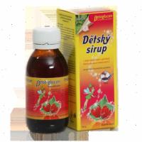 natures Beta glucan detsky sirup