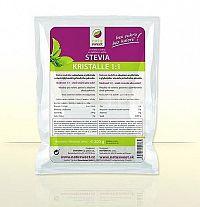 Natusweet Stevia kristalle 1:1 sladidlo, práškové 200 g