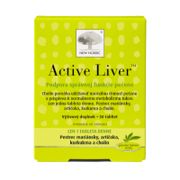 New Nordic Active Liver 30 tablet