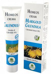 NH - Homeos cream NECHTÍK KRÉM 10% extrakt z Nechtíka lekárskeho 1x75 ml