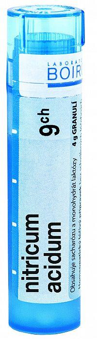 Nitricum Acidum granule CH9 4g