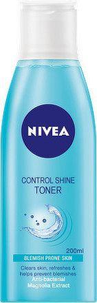 NIVEA Cistiaca plet. voda Control Shine