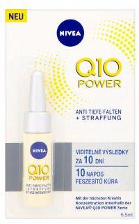 NIVEA Intenzívna kúra Q10 Power 6,5ml