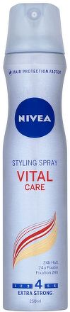 NIVEA Lak na vlasy Vital Care