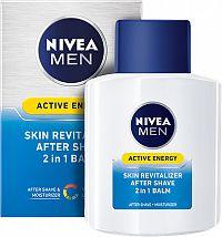 NIVEA MEN Balzam po holení Active Energy