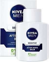 NIVEA MEN Balzam po holení Sensitive