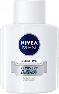NIVEA MEN Balzam po holení Sensitive Rec