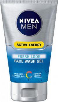 NIVEA MEN Cistiaci gél Active Energy
