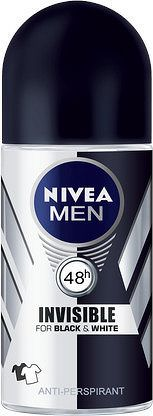 NIVEA MEN Gulôckový AP B&W Power