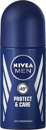 NIVEA MEN Gulôckový AP Protect&Care 50ml