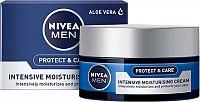 NIVEA Men Intenz.hydr.krém Protect&Care