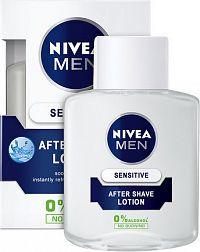 NIVEA MEN Voda po holení Sensitive