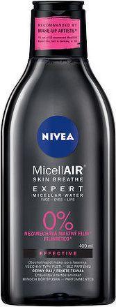 NIVEA Micelárna voda Expert 400ml
