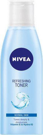 NIVEA Osviežujúca pletová voda N/Z