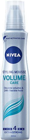 NIVEA Penové tužidlo Volume Sensation 150ml