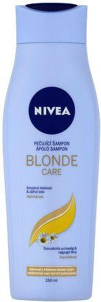 NIVEA Šampón Blonde Care 250ml