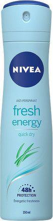 NIVEA Sprej AP Energy Fresh
