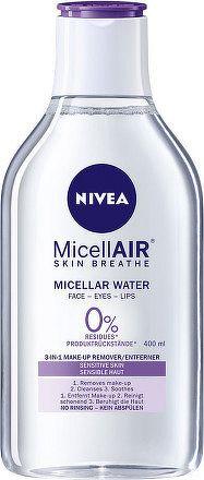 NIVEA Upokoj. micelárna voda C 400ml