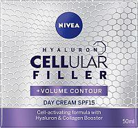 NIVEA Vypln.denný krém Cellular Anti-Age