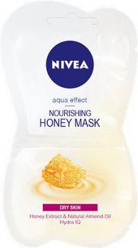 NIVEA Výživná medová maska