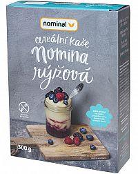 Nominal Cereálna kaša ryžová 300g