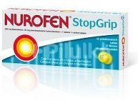 NUROFEN STOPGRIP tbl flm 200 mg 1x24 ks