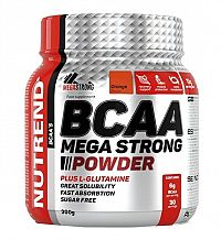 NUTREND BCAA MEGA STRONG POWDER 300 g