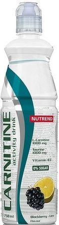 Nutrend Carnitin Activity Drink, 750 ml