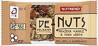 NUTREND DENUTS, 35 g, pražená mandľa + para orech