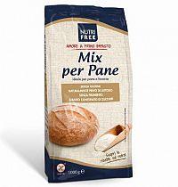 NutriFree Mix per Pane plv 1x1000 g
