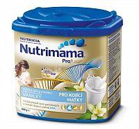 Nutrimama Profutura mliečny nápoj s vanilkovou príchuťou 1x400 g