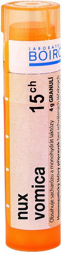 Nux Vomica CH15 granule 4g