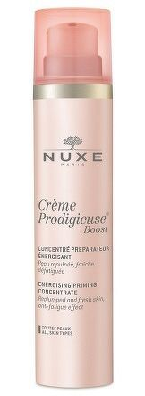 NUXE CREME PRODIGIEUSE BOOST PRIMING CONCENTRATE 100 ML