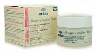 NUXE Masque Purifiant Doux Jemná hĺbkovo čistiaca krémová maska s výťažkami z ruže 1x50 ml