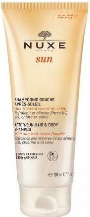 Nuxe Sun Shampooing Douche Aprés-Soleil