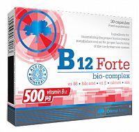 Olimp B12 Forte Bio-Komplex, 30 kps