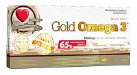 Olimp Gold Omega 3, 60 kps