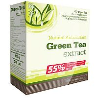 Olimp Green Tea extract, 60 kps