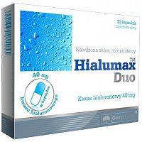 Olimp Hialumax Duo, 30 kps