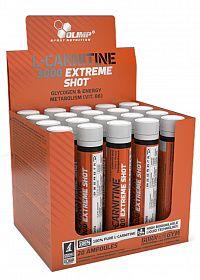 Olimp L-Carnitine 3000, 25 ml