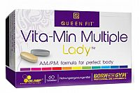 Olimp Queen Fit Vita-Min Multiple Lady, 60 tbl