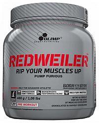 Olimp Redweiler, 480 g