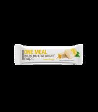 One Meal tyčinka Nupo - Chrumkavý Citrón 60g