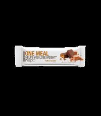 One Meal tyčinka Nupo - Chrumkavý Karamel 60g