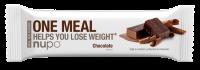 One Meal tyčinka Nupo - Čokoláda 60g