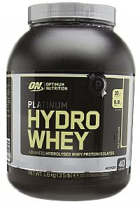 Optimum Nutrition Platinum Hydrowhey chocolate 1590g