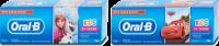 Oral B Frozen & Cars Zubná pasta 3+ 75ml
