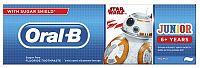 Oral B pasta Star Wars 75ML