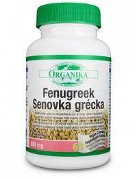 ORGANIKA Senovka grécka 60cps