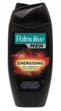 Palmolive SG MEN RED Act.Volc.Energ.250ml